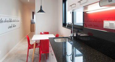 Apartamentos Diván
