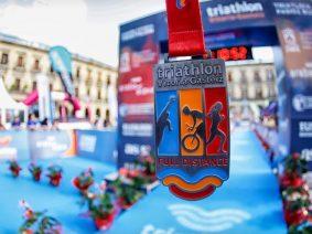 Triathlón Vitoria-Gasteiz 2018
