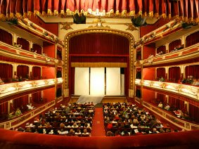 43. Festival Internacional de teatro de Vitoria-Gasteiz