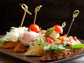 Comer y Beber en Vitoria