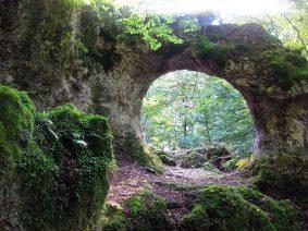 Itinéraires verts
