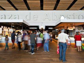 Großmarkt von Vitoria-Gasteiz