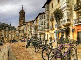 Mercado de la Almendra (Almond Market)