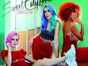 Sweet California tritt in Vitoria-Gasteiz auf