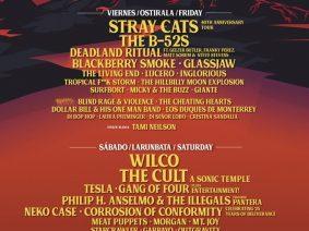 ARF Azkena Rock Festival 2019