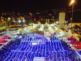 Festival der Nationen von Vitoria-Gasteiz 2019