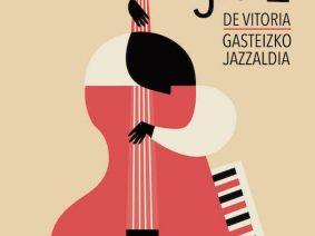 43rd Festival de Jazz de Vitoria-Gasteiz