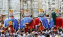 Programme d'événements et activités Fiestas de la Virgen Blanca 2019