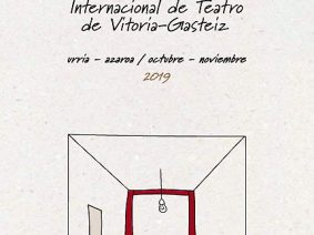 Festival international de théâtre de Vitoria-Gasteiz