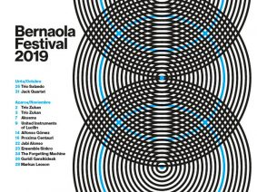 The 16th edition of the Bernaola Festival brings together 13 concerts in reference spaces of the territory.