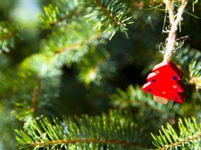 Mercados de artesanía de Navidad