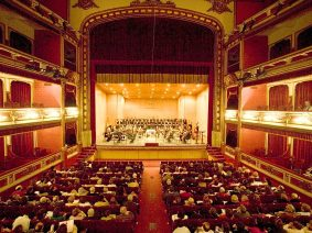 Cycle des grands concerts de Vitoria-Gasteiz