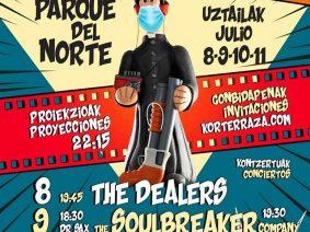 Kurzfilm-Festival – Korterraza Gasteiz 2020